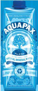 Aquapax Carton