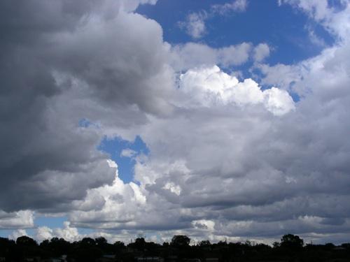 Santa Fe Southern Sky