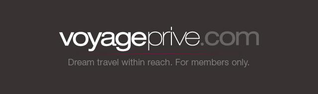 voyage prive com