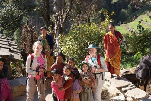 Shakti Family Trip