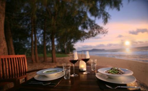 Anantara Phuket Dining