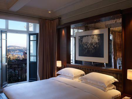Park Hyatt Istanbul - King Room