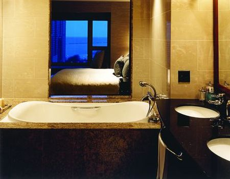 Park Hyatt Chicago - Bathroom