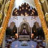 ROM, Entrance, Grand Riad
