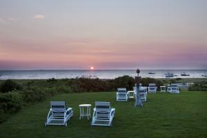The Wauwinet Sunset 1