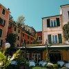 Splendido Mare and colorful facades in Portofino - Image Credit Belmond